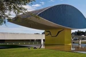 """Oficina """"Arquitetura fantástica"""" é programa para domingo e quarta no MON"""