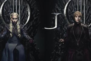 Livraria dá desconto de 40% em livros da saga Games of Thrones