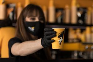 1º Festival Nacional de Café 'To Go' terá preparos de até R$ 5