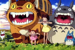 Férias com animações do Cineasta japonês Hayao Miyazaki e de graça? Veja onde