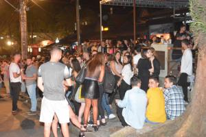 Nova moda, bares de rua querem regulamentação para o setor em Curitiba