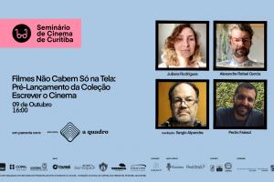 Longa 'Bia Mais Um' estreia em festival de cinema de Curitiba
