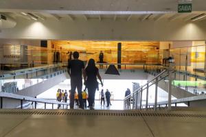 Que tal aproveitar o feriado de Carnaval para visitar os museus do Estado?