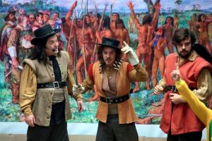 Aniversário de Curitiba terá exposições, encenação teatral e concertos, tudo virtual