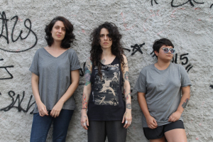 Vem aí o festival Lady Diy – Punk das Mina no Cavern Club