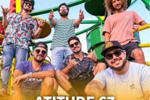 Com show inédito, Atitude 67 chega à Arena Planeta Drive-in em Pinhais