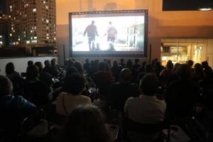 Filmes natalinos serão exibidos no Terraço Passeio. Veja a programação