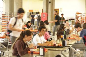 Com cortes de verba, UTFPR estuda aumentar preços nos restaurantes universitários