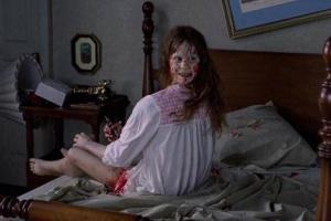 Cine Passeio terá sessão gratuita de 'O Exorcista' na sexta-feira 13