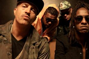 Racionais MC'S traz turnê especial para Curitiba em agosto