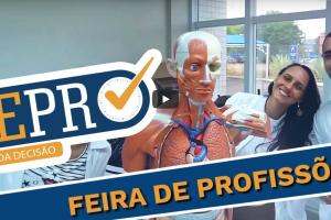 Universidade Positivo realiza feira de profissões digital de 27 a 29 de outubro com teste vocacional