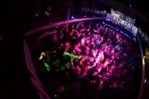 Conhecida internacionalmente, festa carioca retorna a Curitiba em nova edição na Bwayne