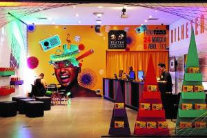 Contagem regressiva: estão abertas as bilheterias da 29ª edição do Festival de Curitiba