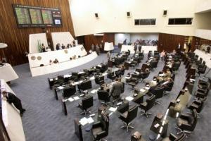Inscrições para Parlamento Universitário vão até dia 24. Saiba detalhes