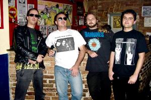 Uma das mais antigas bandas de punk rock de Curitiba, No Milk Today comemora 25 anos de carreira com show especial e lançamento de projeto cultural