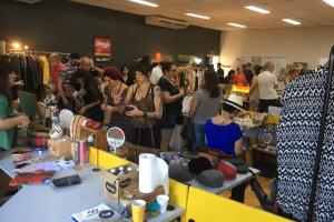 Bazar da Aldeia comemora sua 13ª edição com mais de 100 expositores. Confira a programação