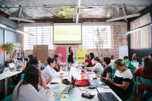 Curso em Curitiba ensina os truques de ser um freelancer