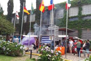 Curitiba vai ter comemoração do Dia das Américas. Saiba onde