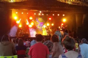 Festivais perto de Curitiba viram opção para quem quer carnaval zen e musical