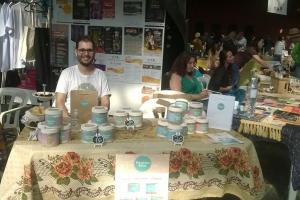 Sábado tem `Natal Vegan` em Curitiba, com comidinhas, aulas e produtos