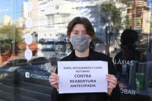 Coletivo de empresários pede e Ministério Público questiona: o Paraná vai adotar barreiras sanitárias?