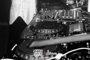 """""""Quarta Rock"""" do James comemora 16 anos com festa especial"""