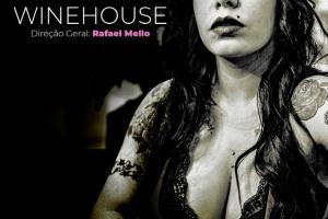 Vencedora do The Voice faz show de tributo a Amy Winehouse em Curitiba