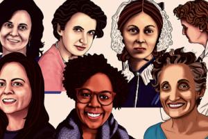 Professoras da UFPR lançam livro de passatempos sobre mulheres cientistasno combate aocoronavírus; é gratuito