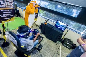 Segunda edição do Insert Coin GT reunirá fãs de games e influenciadores em Curitiba