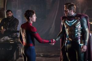 Em Curitiba, 12 salas terão pré-estreia de 'Homem-Aranha: Longe de Casa'; ingressos já estão à venda