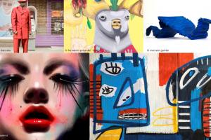 Dia do Desenhista: artistas se reinventam na internet