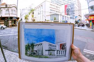 Biblioteca Pública faz 163 anos com programação especial com mais de 30 atrações. Veja quais