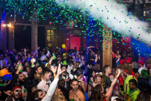 Curitiba recebe neste fim de semana a maior balada Halloween do Brasil: o festival Halloweek
