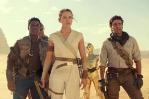 ´Star Wars: A Ascensão Skywalker´ só estreia em 19 de dezembro, mas vendas de ingressos começam nesta segunda