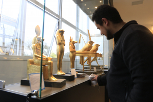 Curitiba ganha novo museu dedicado ao Faraó Tutankhamon neste feriado