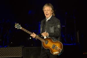 """O que será que o Paul McCartney está fazendo agora?"""""""