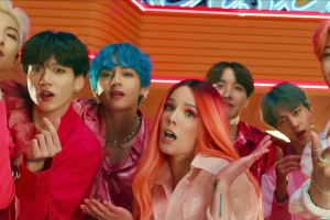 BTS quebra recorde de Blackpink com 'Boy With Luv' e tem melhor estreia da história do YouTube