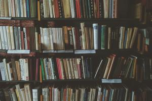 UFPR promove em abril o 10º Feirão de livros