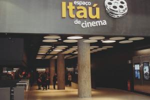 Espaço Itaú anuncia fechamento de cinco salas de cinema em Curitiba