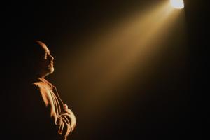 Espetáculo 'Farol' faz última apresentação neste sábado