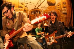 Preparem-se fãs de rock curitibano: Relespública e Faichecleres farão show em novembro