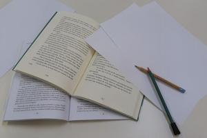 Fundação Cultural oferece cursosde desenho e literatura avestibulandos