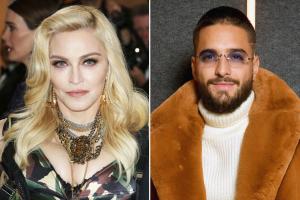 Madonna canta com Maluma em 'Medellín', primeiro single do álbum 'Madame X'