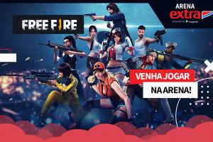 Arena Extra estreia em Curitiba com atrações para fãs de games. Saiba tudo