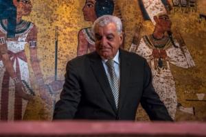 Curitiba inaugura museu dedicado a Tutankhamon com a presença do principal egiptólogo do mundo; veja fotos