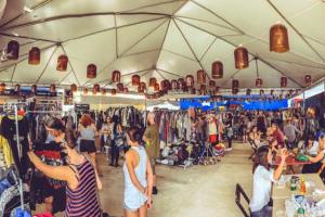Brechózeiros: encontro de brechós reúne 40 expositores com peças a partir de R$ 2