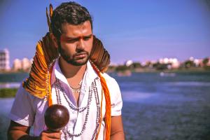Debates, show e cinema incrementam a sexta edição de Mekukradjá, encontro de saberes entre culturas indígenas