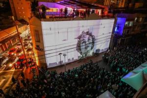 Cine Passeio faz aniversário com 81 mil ingressos vendidos em um ano de funcionamento