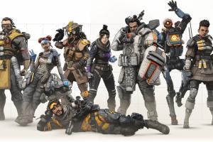 Apex Legends, o jogo que promete acabar com a soberania de Fortnite