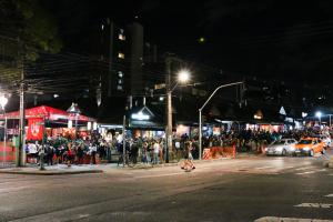Bares de Curitiba preparam ações especiais para o jogo entre Athletico x Boca Juniors